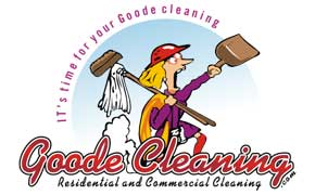Goode Cleaning Residential and Commercial Cleaning